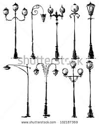 Lamp Post Collection