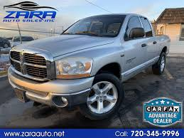 100 Denver Truck Sales Used Cars For Sale CO 80231 Zara Auto Inc