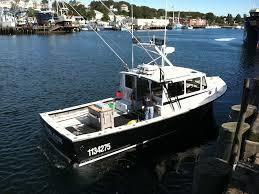 Hard Merchandise Tuna Boat Sinks by The Boats Of Wicked Tuna Wicked Tuna Gallery National