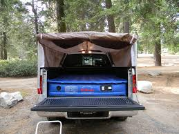 Homemade Truck Bed Tent, Truck Tent   Trucks Accessories And ... The Best Stuff We Found At The Sema Show Napier Truck Bed Tent Nissan Frontier Extender Beautiful Rack Active Cargo System Roof Top Bracket For Sale Bed Tent Phoenix Rangerforums Ultimate Army Trailer With Full Sized Truck On It Campinglake Lot Guide Gear Compact 175422 Tents Sportsmans Rightline 110750 Fullsize Short 55feet Oct 2018 Buyers And Reviews Camping Ideas And Recipes Pinterest