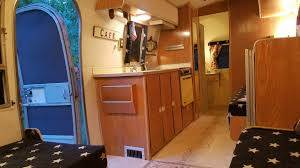100 Vintage Airstreams For Sale 7 Remodeled Airstream Trailers In The US