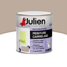 peinture carrelage sel marin 0 5 l castorama