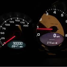 Highest Mileage 997 - Rennlist - Porsche Discussion Forums
