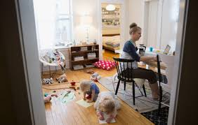 Let Me Tell You What It s Really Like To Be A Work From Home Mom