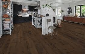 Kahrs Engineered Flooring Canada by Tveta Kährs