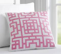Pottery Barn Decorative Pillow Inserts by Nantucket Palm Toddler Quilt Pottery Barn Kids