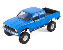 100 Rc 4wd Truck RC4WD Trail Finder 2 LWB 110 RTR 4WD Scale Trail