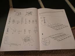 Ikea Kullen Dresser Assembly by Assembling The Ikea Malm 6 Drawer Dresser Moore Diy