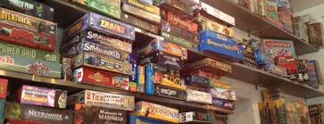 The Uncommons Is One Of 15 Best Places With Board Games In New York City