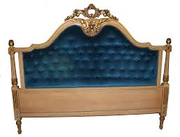 Headboard Designs For King Size Beds by Antique Tufted Headboard Zamp Co