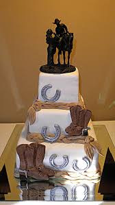 Fabulous Country Wedding Cakes Lovely Idea If You Bring Cake In A Themed