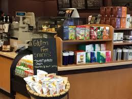 Pumpkin Spice Keurig Nutrition by Starbucks Gluten Free List Updated March 2017