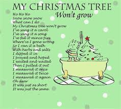 Famous Christmas Poems Day Greetings