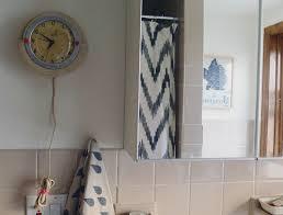 Serratia Marcescens Bathroom Treatment by Dealing With Nasty Grout U0026 Caulk In The Apartment Bathroom Door