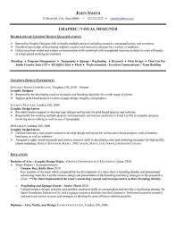 Graduate Resume Sample Human Resources Nice American New Student