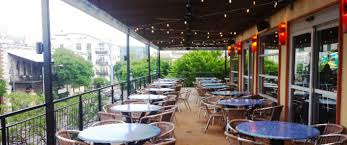 Moonshine Patio Bar And Grill Parking by Austin Downtown Mexican Restaurant And Tequila Bar