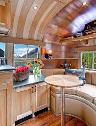 100 Pictures Of Airstream Trailers Stunning Restored 1954 Flying Cloud Travel Trailer