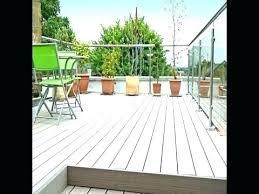 Balcony Flooring Ideas Deck Outdoor Options Design