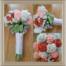 Knitted Bouquet Knitting Pinterest