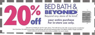 bed bath and beyond coupon online spotify coupon code free