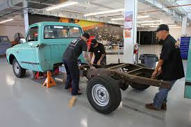 Long Bed To Short Bed Conversion Kit For 1968 Chevrolet C10 Trucks ... Tci Eeering 631987 Chevy C10 Truck Suspension Torque Arm 1972 Stepside Hot Rod Network Long Bed To Short Cversion Kit For 1968 Chevrolet Trucks K20 4x4 Sale396700r4hydro Winchruns Drives 6772 Bucket Seats Sale 67 72 Assembly Sold1972 Cheyenne Pickup R Project Be Spectre Performance Sema Vintage Searcy Ar 19blazer70 1970 Blazer Specs Photos Modification Info At Ck 10 Questions Weight Cargurus Trq Trucks And