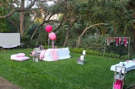 Under The Stars Tween Teen Girl Birthday Party Via Karas Ideas Star