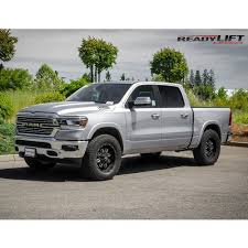 ReadyLIFT 66-1920 Ram 1500 Leveling Kit 2