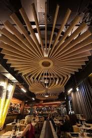 rulon company wood ceilings acoustical wall systems and