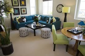 Placement Arranging Small Living Room Sectionals Sets Cotton Material Sheets Bring Spare Spring Indoors