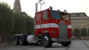 Freightliner FL86 Cab Over Engine Truck | MAJE 3D