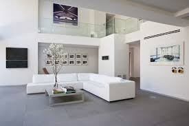 floor tiles modern living room houzz