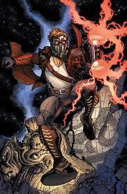 Star Lord W Mandalay Gem Vs Darkseid New 52