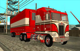 100 Bj And The Bear Truck GTA Place BJ Kenworth