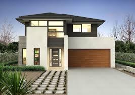 104 Japanese Modern House Plans 2 Storey Design Facade