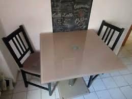 glastisch klein küche esszimmer ebay kleinanzeigen