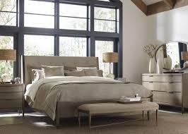 Platform Bedroom Set by Modern Classics Dark Oak Espresso Stain Samuel Platform Bedroom Set
