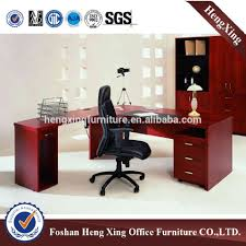100 China Office Chairs Executive 238 1 S Modern L Shape Wooden Executive Office Furniture Office Desk HX