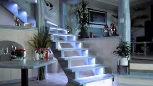 eclairage escalier progressif à leds smbconcept