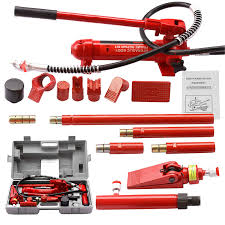 100 Jacks Truck And Equipment Amazoncom F2C 4 Ton Porta Power Hydraulic Bottle Jack Repair Tool