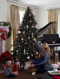 Christmas Tree Hill Shops Lancaster Pa decorating pre lit christmas trees amazon balsam fir christmas