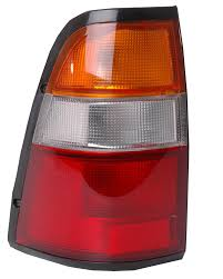 Rear Light Isuzu TF Pickup Truck / Vauxhall Brava Lamp LH Tail ... 2x Led Rear Tail Lights Truck Trailer Camper Caravan Bus Lorry Van 0708 Dodge Ram Pickup Euro Red Clear 111 Round And W Builtin Reflector 4 Inch Led Whosale 2018 8 Car Light Warning Rear Lamps Waterproof Amazonca Trucklite 44022r Super 44 Stopturntail Kit 42 2 Pcs With License Plate Lamp Durable Lights Ucktrailer Circular Stoptail Lamp 1030v 1 Pair 12v Turn Signal 20fordf150taillight The Fast Lane