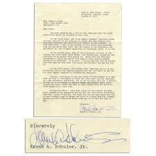 Washington Refuses Howes Letter HISTORY
