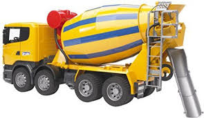 100 Bruder Trucks Youtube Scania Rseries Cement Mixer Truck Scania Rseries Cement