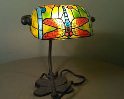 Ebay Antique Lamps Vintage by Lamps Alluring Saddlebrown Awesome Desk Lamps Ideas Furniture