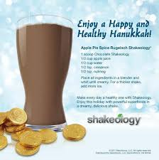 10 Best Shakeology Recipes Images On Pinterest