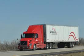 100 Nussbaum Trucking Transportation Services Normal IL