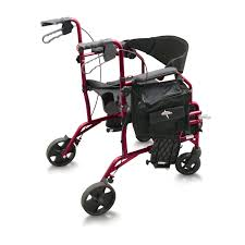 Invacare Transport Chair Manual by Excel Translator Rollator Transport Chair