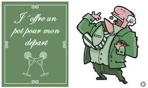 humour pot de depart carte j offre un pot cybercartes