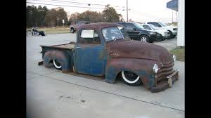100 Chevy Hot Rod Truck 1949 Rat Rod Pick Up Truck Chevrolet Hotrod Custom YouTube
