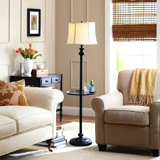 Mainstay Floor Lamp Walmart by Floor Lamps Target Threshold Floor Lamp With Glass Shelves Floor